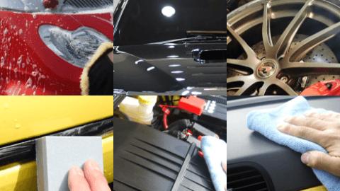 洗車の王国